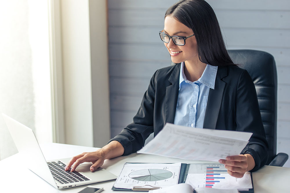 Услуги бухучета вакансия бухгалтера нам нужен бухгалтер на дому